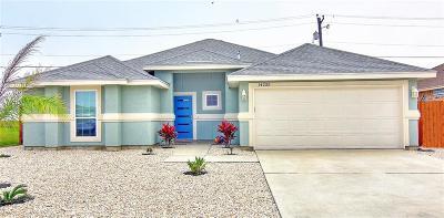 Corpus Christi Single Family Home For Sale: 14225 Allamanda Dr