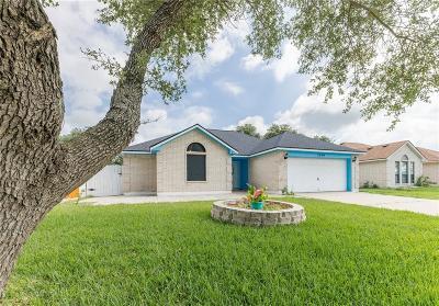 Ingleside Single Family Home For Sale: 2246 Coronado Dr