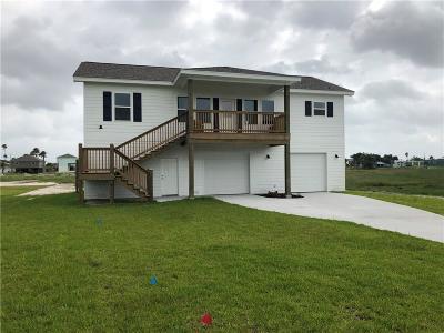 Rockport Single Family Home For Sale: 108 Windjammer St
