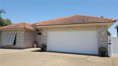 Single Family Home For Sale: 15892 Punta Espada