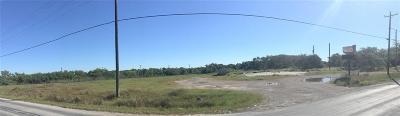 Ingleside Residential Lots & Land For Sale: 1540 Sunray Road