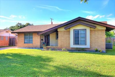 Portland Single Family Home For Sale: 119 Rice Dr