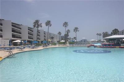 Port Aransas Condo/Townhouse For Sale: 6317 State Highway 361 #3203 #3203