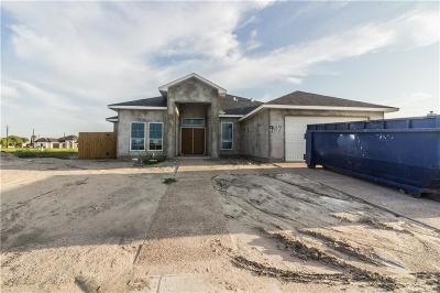 Corpus Christi Single Family Home For Sale: 9417 Spanish Oak Dr
