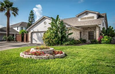 Single Family Home For Sale: 13829 Topsail St