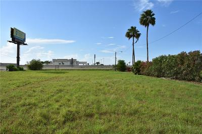 Robstown Residential Lots & Land For Sale: U.s. Hwy 77 S Bypass