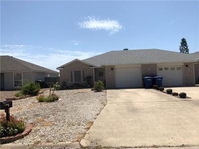 Corpus Christi TX Single Family Home For Sale: $169,900