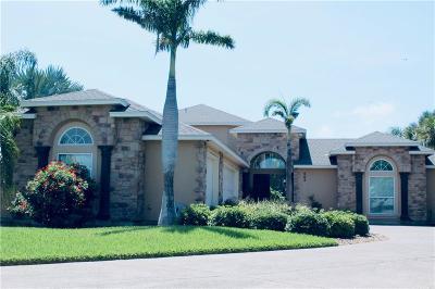 Aransas Pass Single Family Home For Sale