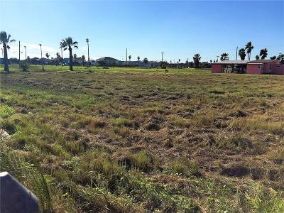 Aransas Pass Residential Lots & Land For Sale: 200 E Highland Ave