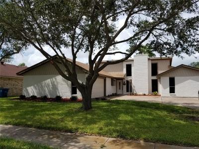 Portland Single Family Home For Sale: 312 San Saba Dr
