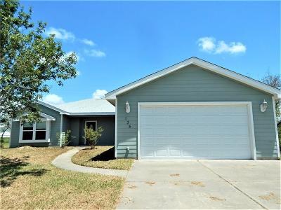 Rockport Single Family Home For Sale: 135 Sherwood Dr