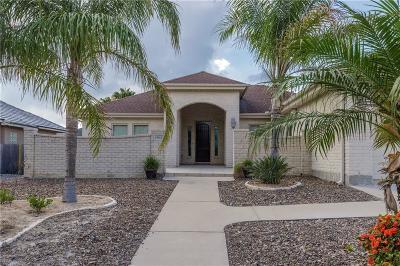 Single Family Home For Sale: 15922 San Felipe