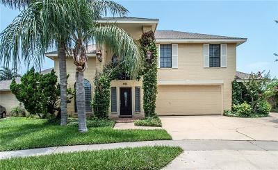 Corpus Christi Single Family Home For Sale: 401 Colony Dr