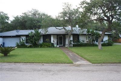Ingleside Single Family Home For Sale: 1966 Chandler Pl