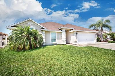 Corpus Christi Single Family Home For Sale: 6522 Ample Arbor Ct