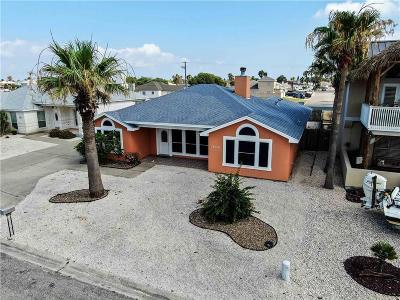 Corpus Christi TX Single Family Home For Sale: $249,000