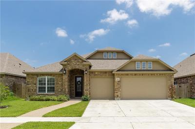 Corpus Christi Single Family Home For Sale: 7926 Todd Hunter Dr