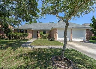 Ingleside Single Family Home For Sale: 2988 Lakeview East Dr