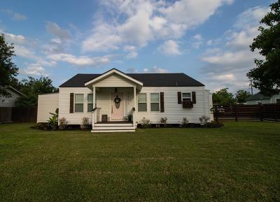 Ingleside Single Family Home For Sale: 2516 Avenue B