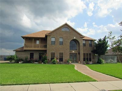 Corpus Christi Single Family Home For Sale: 14041 River Rock Dr
