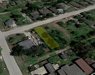 Robstown Residential Lots & Land For Sale: 938 Illinois St