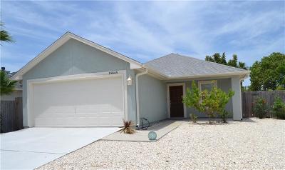 Corpus Christi Single Family Home For Sale: 14845 Dasmarinas Dr