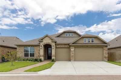 Corpus Christi Single Family Home For Sale: 7 Reserve Blvd