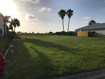 Aransas Pass Residential Lots & Land For Sale: 128 Sea Mist Dr
