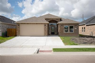 Corpus Christi TX Single Family Home For Sale: $275,000