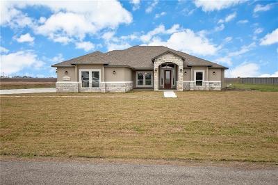 Corpus Christi Single Family Home For Sale: 2559 Balchuck