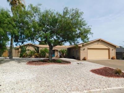 Corpus Christi TX Single Family Home For Sale: $375,000