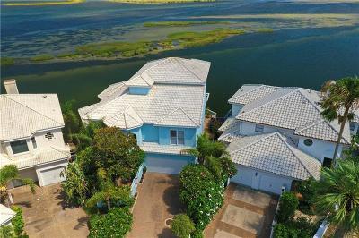 Corpus Christi TX Single Family Home For Sale: $849,900