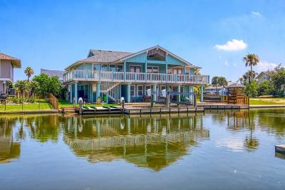Rockport Single Family Home For Sale: 25 Whooping Crane