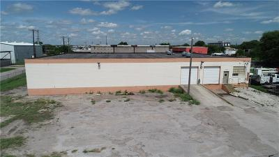 Commercial For Sale: 409 McCampbell