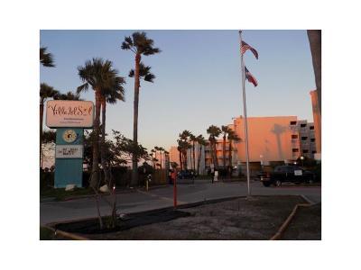 Corpus Christi TX Condo/Townhouse For Sale: $64,900