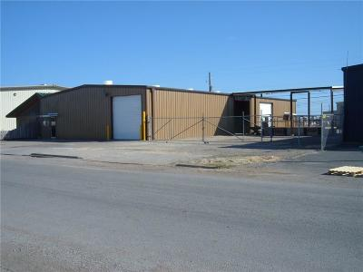 Corpus Christi Commercial For Sale: 3749 Saturn