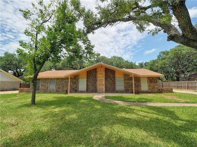 Ingleside Single Family Home For Sale: 2034 Buckeye Dr