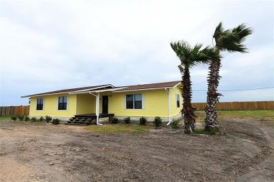 Rockport Single Family Home For Sale: 445 Rattlesnake Point
