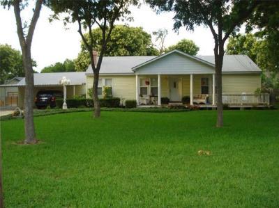 Corpus Christi Single Family Home For Sale: 5318 Curtis Clark Dr