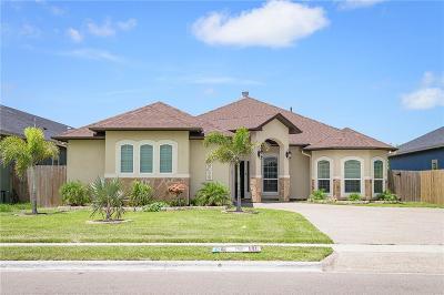 Corpus Christi Single Family Home For Sale: 6714 Brooke