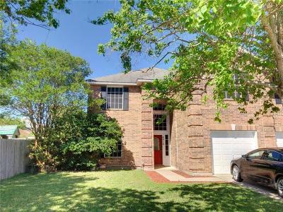 Corpus Christi Single Family Home For Sale: 6014 Lipes Blvd