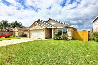 Corpus Christi Single Family Home For Sale: 3009 Santa Sofia St