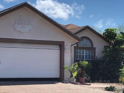 Corpus Christi Single Family Home For Sale: 13925 Primavera Dr
