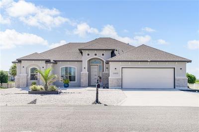 Corpus Christi Single Family Home For Sale: 14810 Dasmarinas
