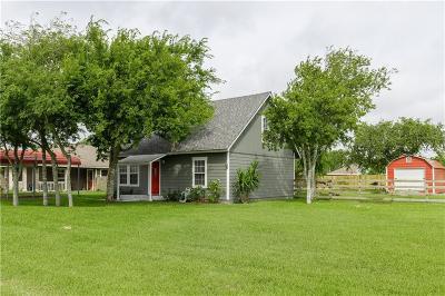 Ingleside Single Family Home For Sale: 2763 Avenue J
