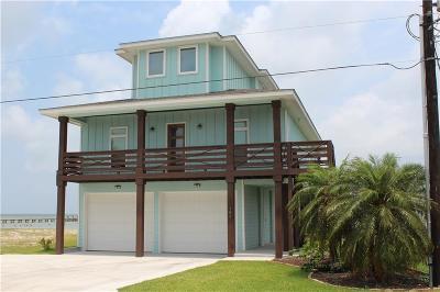 Rockport Single Family Home For Sale: 164 Ridge Harbor Dr.