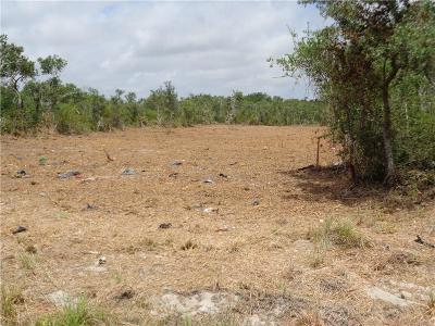 Aransas Pass Residential Lots & Land For Sale: 00 N Lamont St