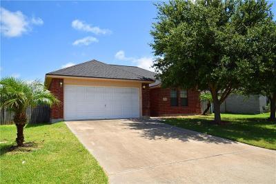 Ingleside Single Family Home For Sale: 2276 Hillcrest