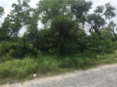 Aransas Pass Residential Lots & Land For Sale: Lamont