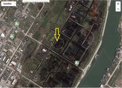 Aransas Pass Residential Lots & Land For Sale: Railroad